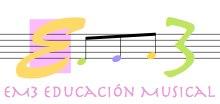 EducacionMusicalEscuela