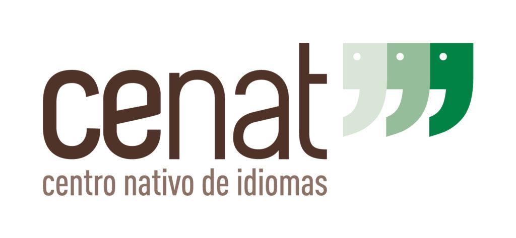 Logotipo Cenat